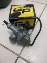 Carburador Fan 08