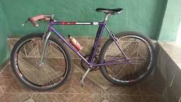 Bicicleta caloi quatro 10