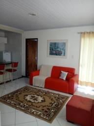 Belo apartamento mobiliado incluso taxas condomínio fechado stella maris