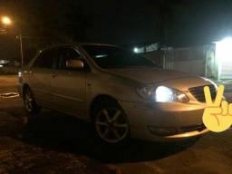 Corolla xei 2007-2008 completo manual - 2007