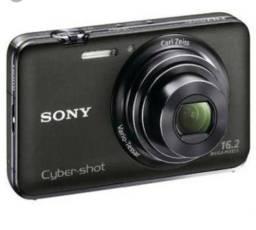 Câmera digital Sony Cyber