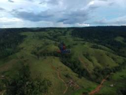 Fazenda a venda na zona rural de Nova Brasilândia D Oeste/RO