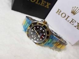04f932731d946 Relogio Modelo com pulseira Personalizada - ja é Vedado - Detalhes  incríveis!