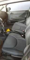 Honda fit lx automático - 2008