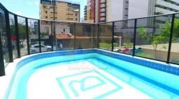 Alugo 2/4 com piscina - Ponta Verde- Maceió/AL
