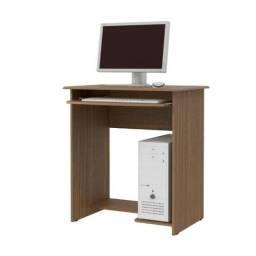 Mesa De Computador Mini Pratica Terrarum - Ej Moveis