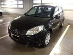 Renault Sandero Expression 1.6 8V (Melhor Opção) - 2011