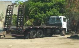 Vendo Caminhão Prancha - 1996