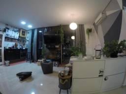Kitchenette/conjugado para alugar com 1 dormitórios em Vila augusta, Guarulhos cod:ST0053