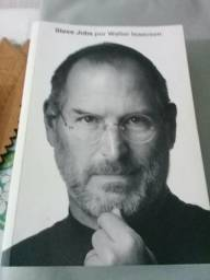 Livro Biografia JOBS