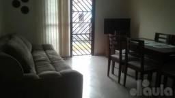 Apartamento Sem Condomínio 86 m², 3 Dormitórios e 2 vagas de Garagem na Vila Alice, Santo