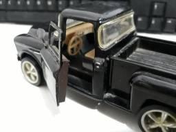 Miniatura Chevy Stepside 1955