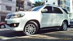 Toyota Hilux Sw4 3.0 4x4 Diesel 2013 -5 Lugares - 2013