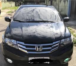 Honda city LX 2013/2013 - 2013