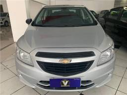 Chevrolet Prisma 1.0 mpfi joy 8v flex 4p manual - 2018