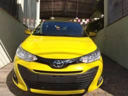 Atenção Taxistas!! Toyota Yaris XL1.5 Com isenção!!!