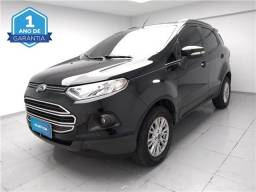 Ford Ecosport 1.6 se 16v flex 4p powershift - 2017