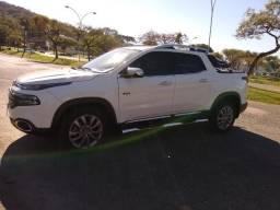 Fiat Toro Ranch Diesel 2019 4x4 - 2019