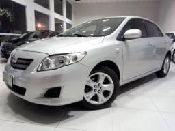 Toyota Corolla GLI 1.8 16V Flex Automático 2010 - 2010