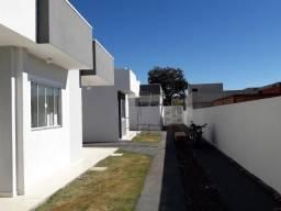 Casa nova no Cataratas em Condomínio, financia MCMV