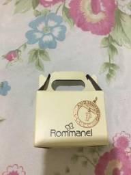Pingente Rommanel
