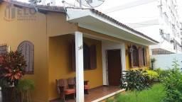 Casa à venda com 4 dormitórios em Centro, Campos dos goytacazes cod:3390