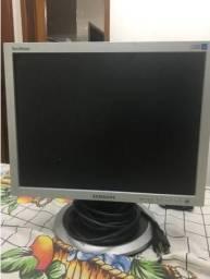 Monitor LCD 15pol Samsung