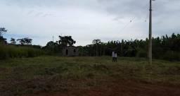 Vendo terra no município de Manoel urbano com 148,77 hectares titulada e escriturada