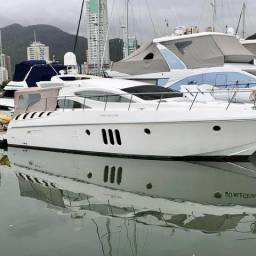 R$ 100.000 + 20 x R$ 17.500. Cota lancha phantom 50 pés ( ultima) - 2009
