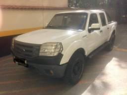 Ford Ranger 3.0 Diesel CD 11/12 4x4 - 2011