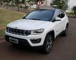 Jeep Compass Longitude 4x4 Diesel 2017 - 2017