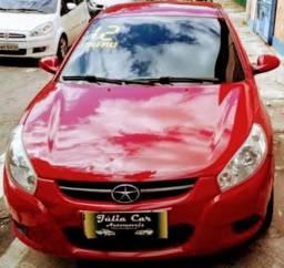 Jac3 turim sedan financio 3.000 + 48 x 599 - 2012