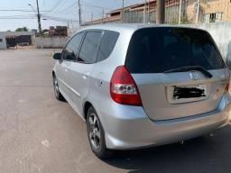 Honda /Fit LXL(Não aceito troca ) - 2008
