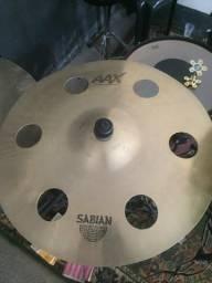 Crash Sabian aax 16 polegadas
