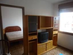 Mobiliado apto 1 dorm, próx Hosp Conceição, Shop Iguatemi e Wallig