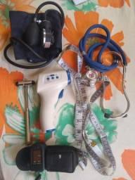 Kit para fisioterapeuta