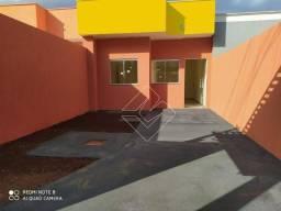 Casa com 2 dormitórios à venda, 66 m² por R$ 170.000,00 - Setor Dona Gercina - Rio Verde/G