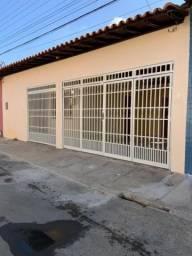 Casa para Venda em Teresina, PARQUE PIAUÍ, 5 dormitórios, 1 suíte, 1 banheiro, 2 vagas