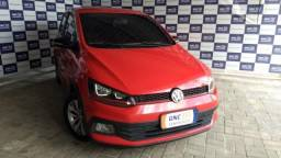 VOLKSWAGEN FOX 1.6 MSI PEPPER 16V FLEX 4P MANUAL.