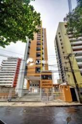 Apartamento 3 quartos, esquina com Rua Vicente Leite.