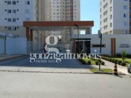 Apartamento para alugar com 2 dormitórios em Pinheirinho, Curitiba cod:13319001