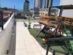 Apartamento com 3 dormitórios à venda, 116 m² por R$ 630.000,00 - Casa Caiada - Olinda/PE