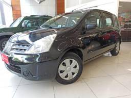 Nissan Livina 1.6 4P