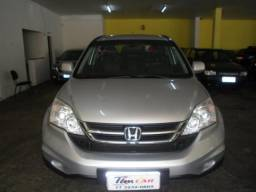 Honda crv 2010 2.0 lx 4x2 16v gasolina 4p automÁtico