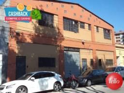 Galpão/depósito/armazém à venda com 1 dormitórios em Brás, São paulo cod:141137