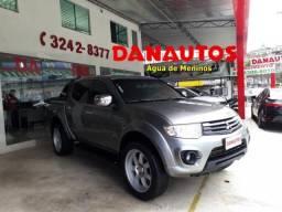 L200 Triton 3.2 Hpe 4x4 Automática Diesel 2014