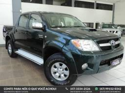 Toyota Hilux CD SRV  MANUAL