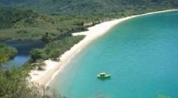 Praia Grande da Cajaíba