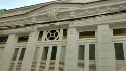 Casa de Vila Catete, Ampla, Clara e Arejada. Na Melhor Localização! (2 vagas no cond.)