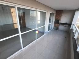 Apartamento com 4 dormitórios à venda, 148 m² por R$ 820.000,00 - Jardim Goiás - Goiânia/G